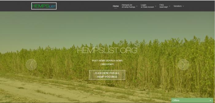 HempsList.org